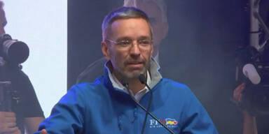 FPÖ verliert 52.000 Euro wegen Philippa-Mandat