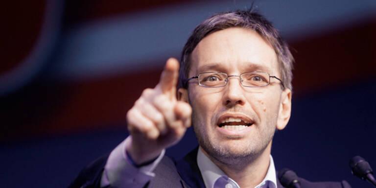 """FPÖ will Briefwahl """"weitestgehend einschränken"""""""