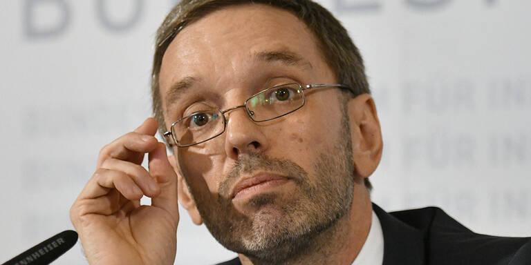 BVT: Opposition will dritte Sondersitzung