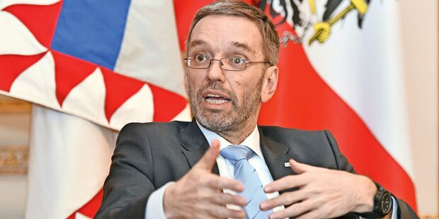 SPÖ fordert erneut Rücktritt Kickls