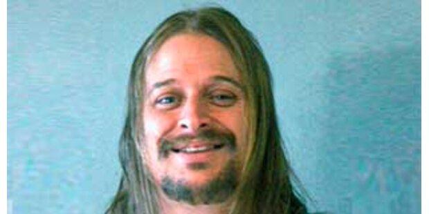 Kid Rock zu Bewährungsstrafe verurteilt