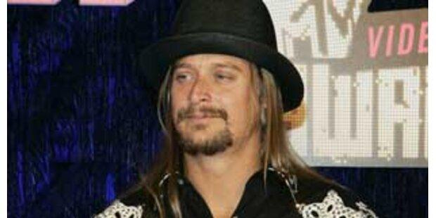 Zivilklage gegen Kid Rock abgewiesen