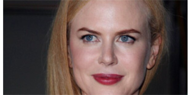 Hollywoodstar Nicole Kidman ist schwanger