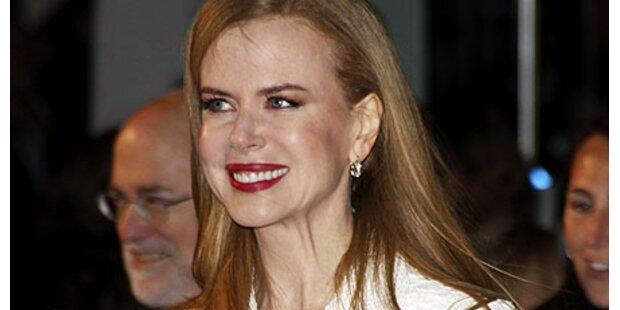 Botox killt Kidmans Karriere
