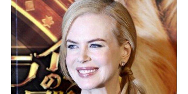 Nicole Kidman spielt Transsexuelle