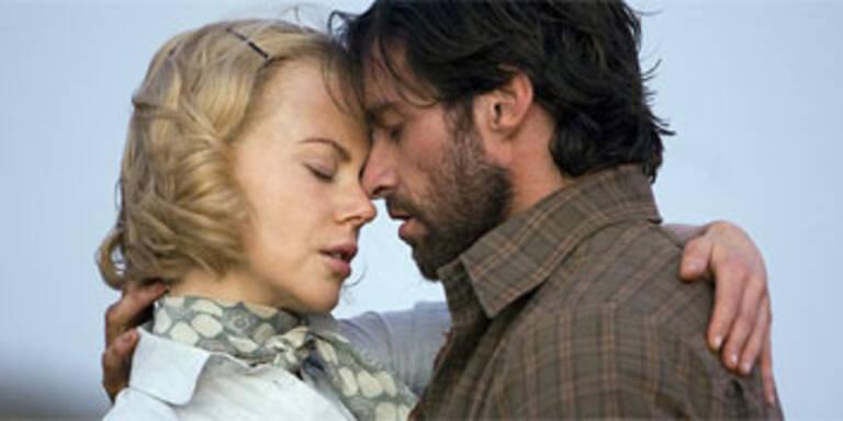 Nicole Kidman kauft australische Farm