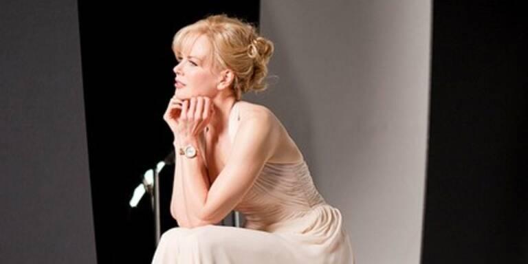Nicole Kidman für Ladymatic