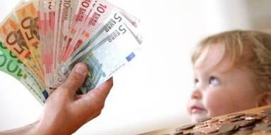 kidnergeld