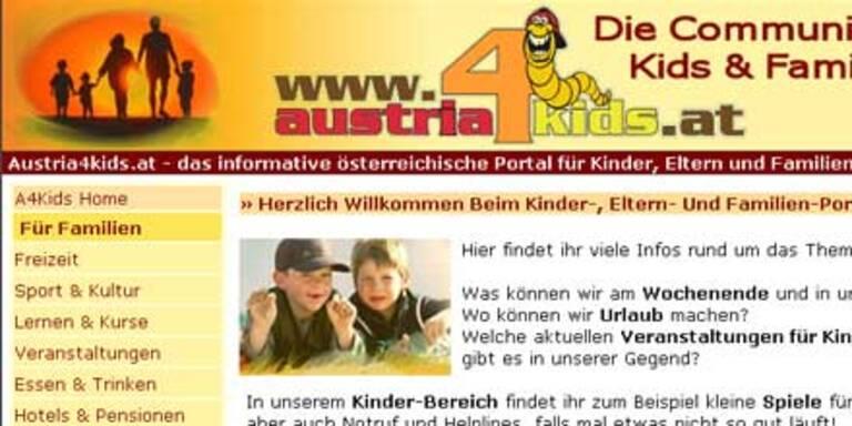 KINDER: Coole Klicks für coole Kids