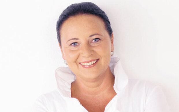 Doris Kiefhaber zum Thema Krebsvorsorge