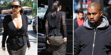 Kim soll zur nächsten Coco Chanel werden