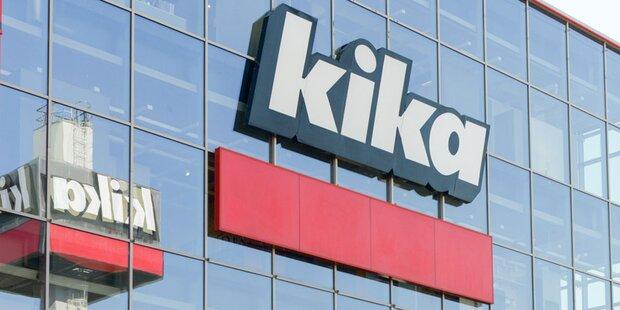 Kika/Leiner: KSV-Experte
