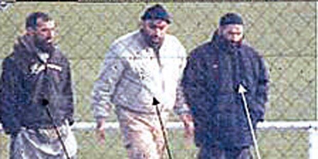 Pariser Killerzelle: Netzwerk der Täter