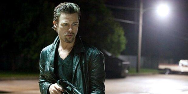 Trailer: Brad Pitt als Bostoner Mafioso