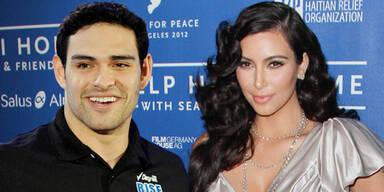 Kim: Nächster Profi-Sportler an der Angel?