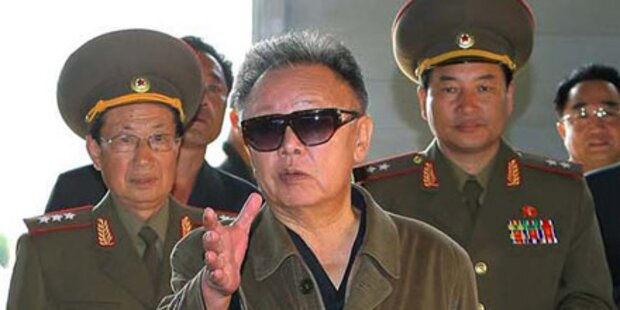 Nordkorea droht USA mit Militärschlag