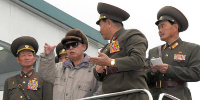 Nordkorea bereitet dritten Atom-Test vor