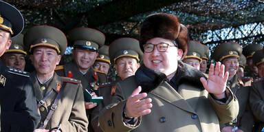 Diese irren Fakten müssen alle Untergebenen über Kim wissen
