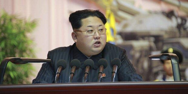 Irrer Kim soll vor Gericht!