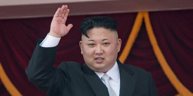 Kim hat 156.000 Dollar Parkschulden in New York