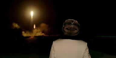 Irrer Kim bereitet neuen Raketenstart vor