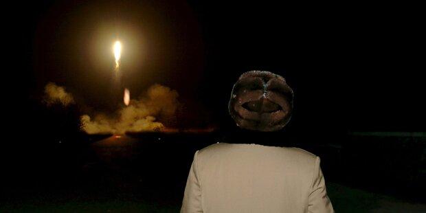 War Kims letzter Raketentest erfolgreich?