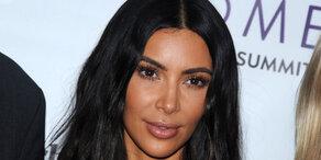 Babyglück: Zwillinge für Kim Kardashian