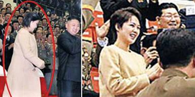 Kim Jong-Un: 2. Kind für irren Diktator?