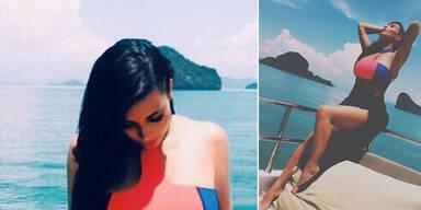 Die Kardashians im Thailand-Urlaub