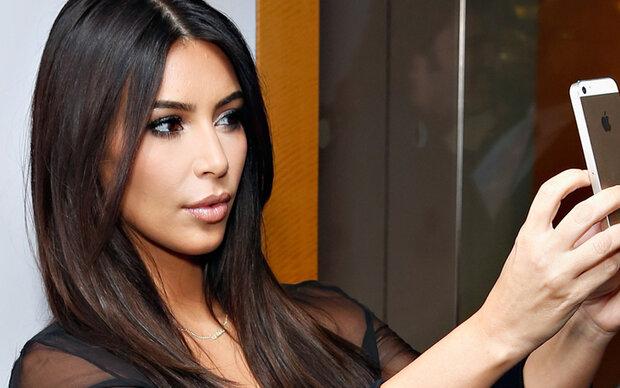 Kim & ihre Photoshop-Pannen