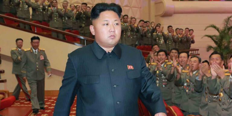 """UN wirft Kim """"extreme Grausamkeit"""" vor"""