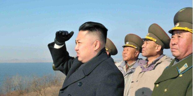 Nordkorea bereit für dritten Atomwaffentest