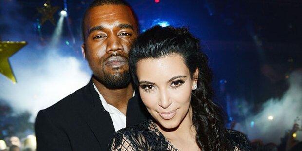 Kardashian plante ihre Verlobung selbst