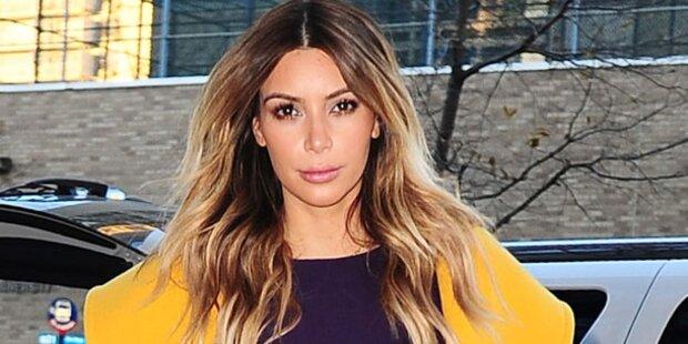 Kardashian wehrt sich gegen OP-Gerüchte