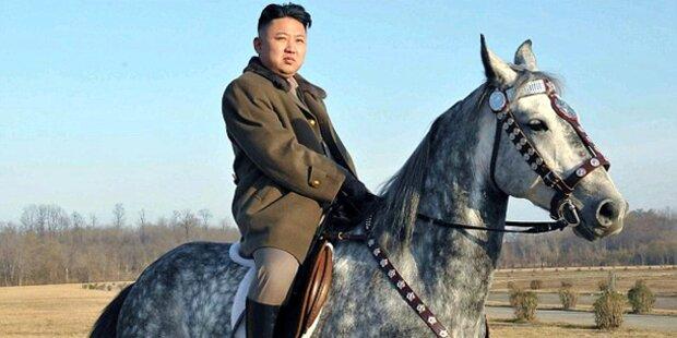 Nordkorea so schlimm wie Nazi-Regime