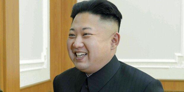 Kim Jong Uns Frisur Wird Pflicht Fur Manner
