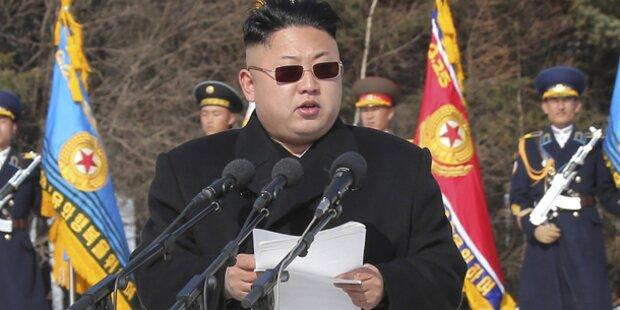 Irrer Kim noch brutaler als sein Vater