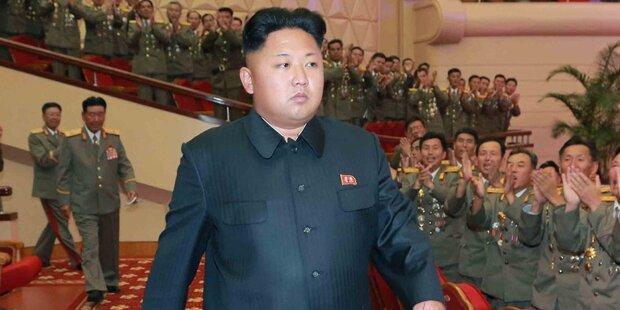 Kim Jong-Uns Tante lebt in den USA