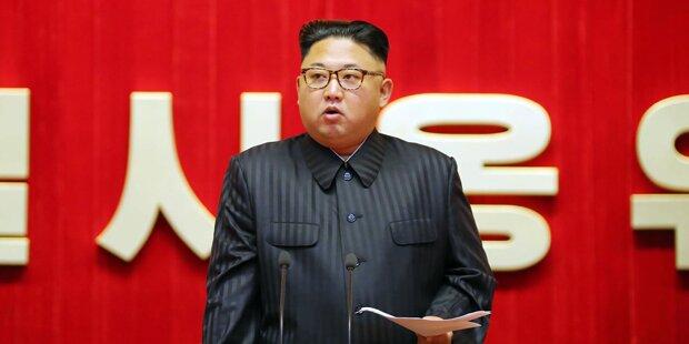 Nordkorea: Soldat floh zu Fuß nach Südkorea