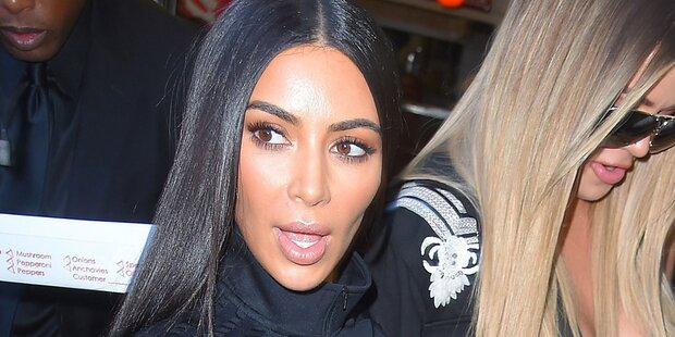 Kim & Kanye: So quälten sie Leihmutter