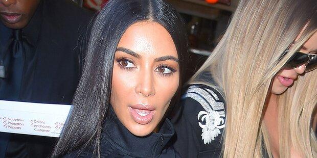 Kim Kardashian: Rasissmus-Shitstorm