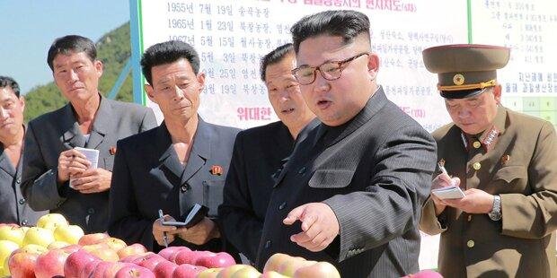 Diese Schwäche Kims könnte Dritten Weltkrieg verhindern