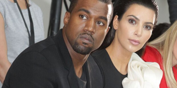 Kanye West: Heiße Sex-Videos aufgetaucht