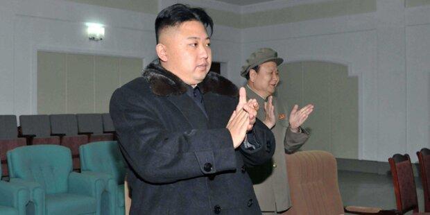 Nordkorea hält die Welt in Atem
