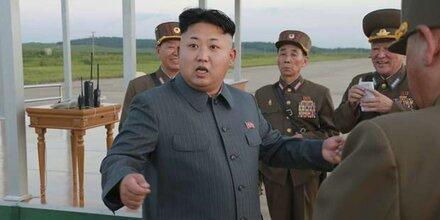 Jetzt fix: Irrer Kim besucht Putin