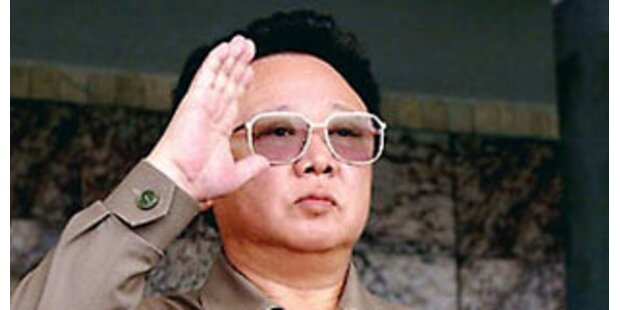 Rätselraten um Gerücht über Tod von Kim Jong-Il