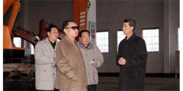Angeblich neuerliche Auftritte von Machthaber Kim