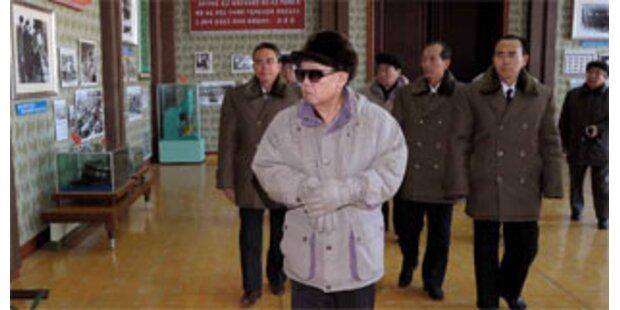 Kim Jong-Ils dritter Sohn soll Nachfolger werden