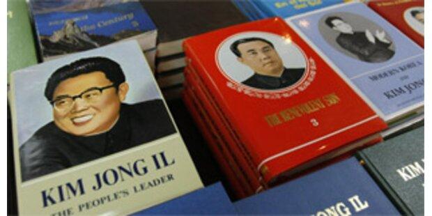 Kim Jong Il weiter im Spital