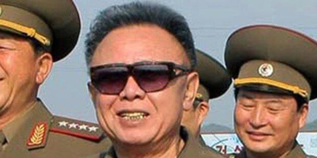 Nordkorea droht mit harter Reaktion